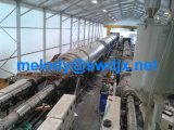 900mm-1600mm PE Plastic Pipe Extruder Machine