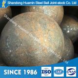 O baixo preço chinês 2 polegadas forjou a esfera de aço para o moinho de esfera