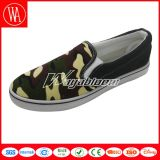 Chaussures occasionnelles de toile de loisirs de chaussures d'hommes de confort