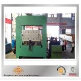 Type de bâti en caoutchouc hydraulique automatique vulcanisateur de plaque avec le GV d'OIN BV