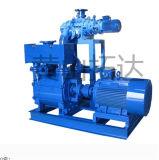 Jzj2b300-1 enraíza a unidade do vácuo da água/Anel