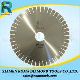 """10 """" 다이아몬드는 화강암 또는 대리석 또는 돌 또는 구획 구체적인 절단을%s 톱날을"""