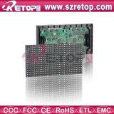 Pannello pieno dell'interno di /LED della visualizzazione di LED di P6 Coulor