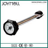 Tipo mecânico calibre nivelado de combustível usado para geradores