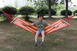 Openlucht Hangmat met Katoenen van de Polyester Canvas
