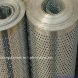 Perforiertes Aluminiummetallplatten