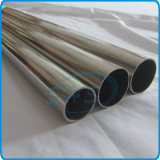Tubi rotondi dell'acciaio inossidabile per il corrimano