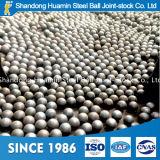 Läufer-Tausendstel geschmiedete reibende Stahlkugeln
