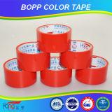 BOPP adhesiva de color Cinta de embalaje (HS-04)
