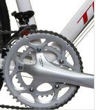 バイクを競争させる軽量の合金
