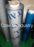 Hoja de PVC