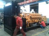 Gás Genset do fabricante 300kw/375kVA de China bio