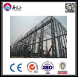 Costruzione d'acciaio migliore di costruzione prefabbricata della struttura d'acciaio per il magazzino (ZY111)