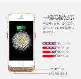 caja de batería externa 4200mAh para el SE del iPhone
