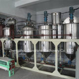 1t/D Mustard Oil Refining Machine Small Scale Erdölraffinerie