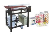 Средняя ровная производственная линия машинное оборудование Prodcuction туалетной бумаги