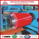 Farbe beschichtete Spule PPGI des Stahlblech-Ral9006/9007/7001