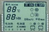 Pantalla LCD 16X2 Módulo LCD Amarillo Verde retroiluminación LED
