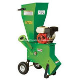 giardino Shredder di 6.5HP Wood Chipper Shredder