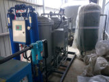 Preço de fábrica do gerador do nitrogênio da pureza elevada PSA da indústria