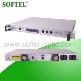 Fibra Optical Equipment 1550nm CATV Transmitter