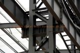Широкое Span Steel Warehouse для Factory