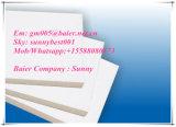 Доска гипса/доска гипсолита в Китае с ценой по прейскуранту завода-изготовителя