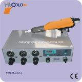 Equipamento portátil do revestimento do pó (COLO-610T-H)