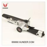 outils de sablage industriels de ponceuse pneumatique de ponceuse de courroie d'air de 20*520mm