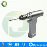 Chirurgische Stryker Verbinder-starke Energien-langsames Bohrgerät für gemeinsame Abwechslung (RJ0410)