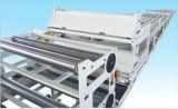 Cadena de producción Máquina-Acanalada de la cartulina de Caton