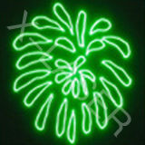 лазерный луч 2W Green Animation, диско Lighting лазера, Club Light