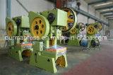 Heißes Metalllochende Maschine des Verkaufs-J21s 160t