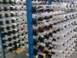 小麦粉袋の編む機械(25kg、50kgの100kgによって編まれる袋)
