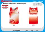 Camisola interioa 2016 Running respirável seca rápida de China Honorapparel Companhia Sbulimation