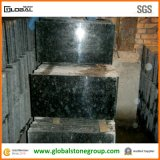 Selling caldo Butterfly Green Granite Tiles per Hotel Wall Cladding