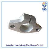 Pieza de forja de acero inoxidable para medidas de tubería 1 pulgada