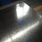 (0.125mm-1.0mm) Zink beschichtete Stahlring/galvanisierten Stahlring im regelmäßigen Flitter
