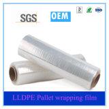 pellicola di stirata di alta qualità 23mic LLDPE di 450mm