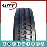 Sobrecarregando o pneu radial pesado de aço do caminhão do pneu TBR da movimentação