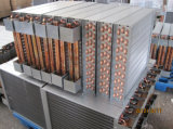 Échangeur de chaleur en aluminium de tube de cuivre d'aileron pour les Etats-Unis