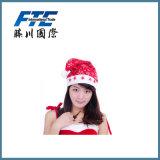 2016 выдвиженческих подарков Santa Claus'cap & шлем