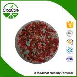 Fornitore solubile in acqua del fertilizzante del fertilizzante NPK (30-10-10+TE)