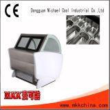 Трудная витрина мороженного (10 плит) (TK-10)