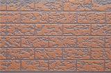 金属の家のための上塗を施してある壁のボード