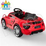 Fahrt der Kind-RC auf Auto-Spielzeug, sterben Form elektrische cal
