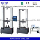 Computer Controlled Universal Testing Machine with Digital Display