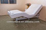 2017 신식 윤곽선 AV 전기 침대 조정가능한 침대 겹 침대 UPS 조정가능한 침대