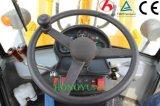 Cargador de la rueda de Zl20f con Ce