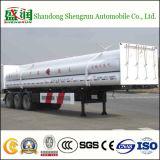 Acoplado del carro de petrolero semi Trailer/CNG del tubo CNG del envase del transporte (GSJ9-2210-CNG-25)